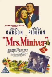 Mrs. Miniver